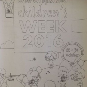 Children's Week 2016