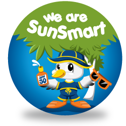 We are SunSmart